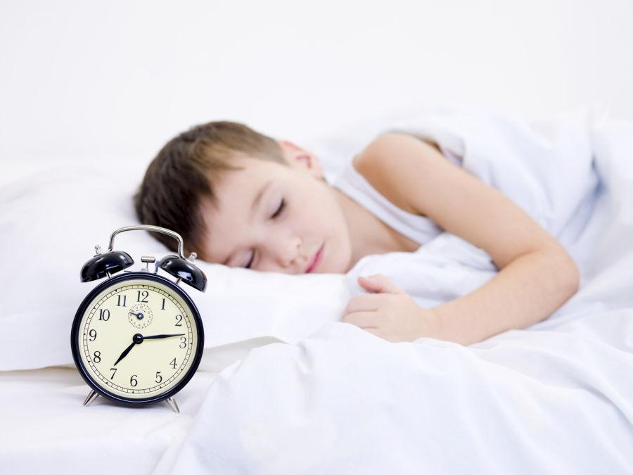 Menyikapi Anak yang Tidak Konsisten Bangun Pagi