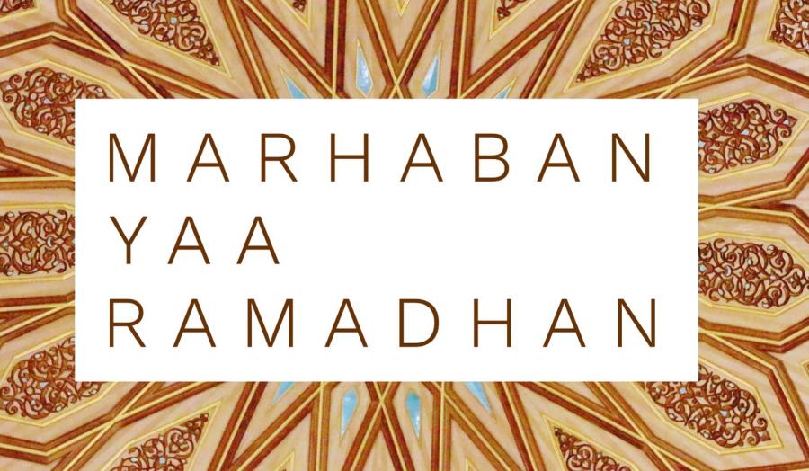 Mempersiapkan Anak Puasa Ramadhan