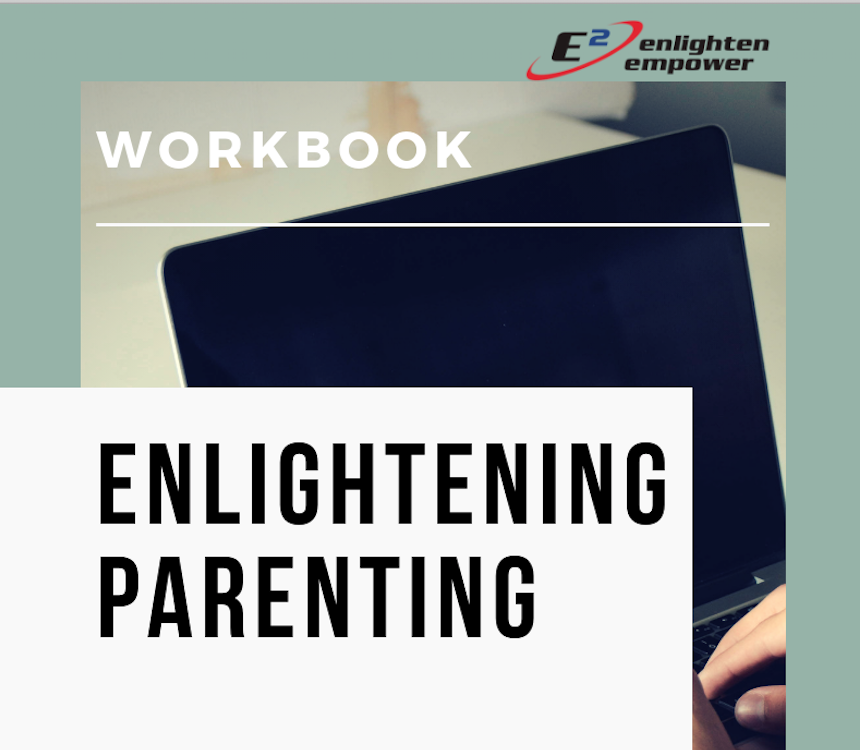 Workbook Enlightening Parenting